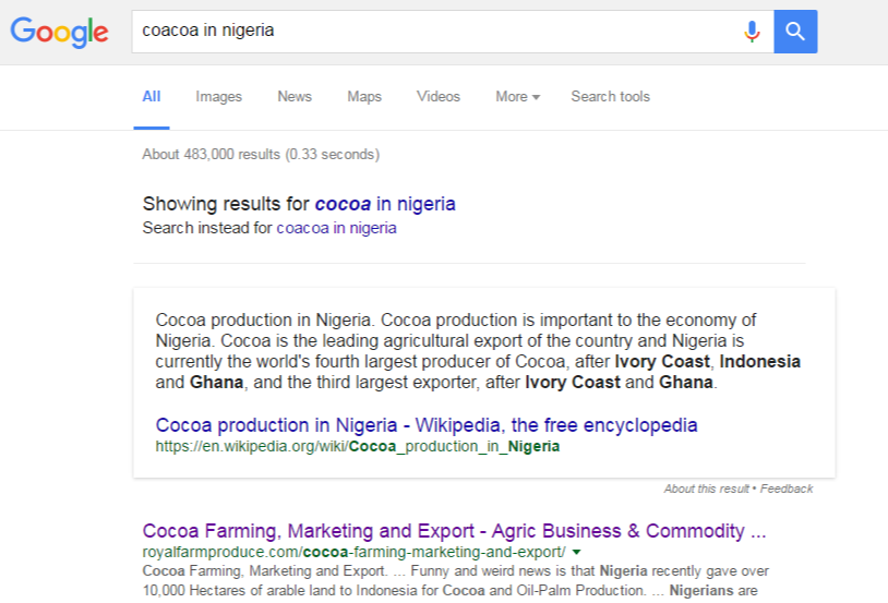 7 Ways you can find foreign buyers for your Nigerian export products