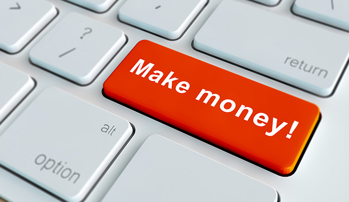 Revenue methods to earn good stream of money online Or a mini business with money making techniques.