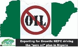 NEPC Zero-Oil Plan