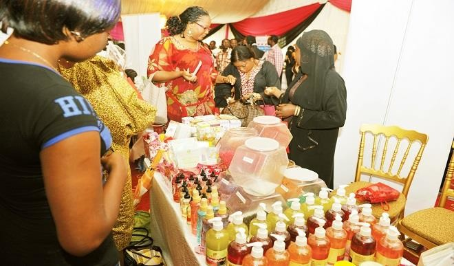 Are Nigerian business women the back-bone of our economy? This changed it.