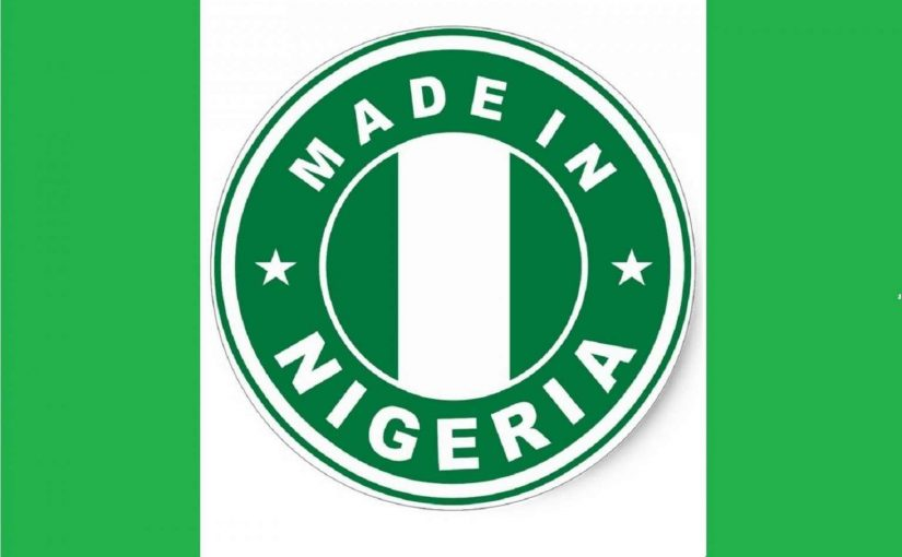 Made in Nigeria