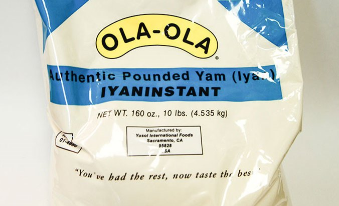 Why Yam Flour Production for Export is a very lucrative business to invest