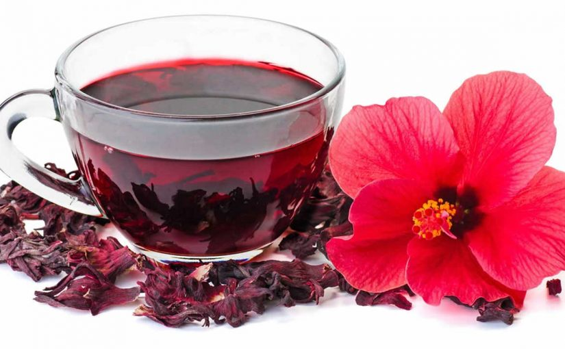 5 Useful Products Derived from Hibiscus