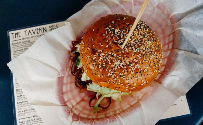 How Restaurants use Sesame Seeds to Nourish their Foods