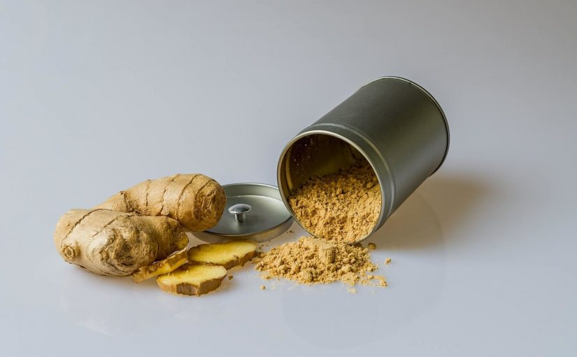 Reasons Ginger Import is a Highly Lucrative Business